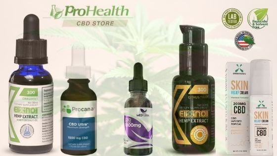 How To Opt For Best CBD Oil For Immense Benefits